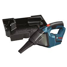 Shop Vacs At Lowes by Shop Bosch 12 Volt Cordless Handheld Vacuum At Lowes Com