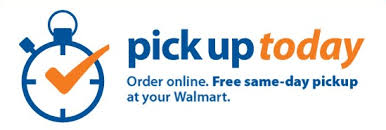 Order Online Pickup In Store by Walmart Introduces Pick Up Today Common Sense With Money