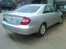 2004 model toyota camry sold sold clean registered toyota camry 2004 model