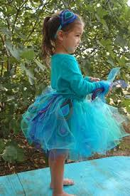 Peacock Halloween Costumes Adults Peacock Princess Costume Halloween Chasing Fireflies