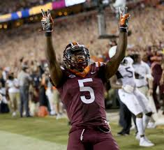 Wvu Home Decor Hokies Shift Gears From Wvu To Delaware On Short Week Ricky