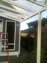 Glass Awning Design Glass Canopies Ridge Shed Entryway We Design U0026 Install