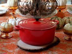 traditional thanksgiving decorating ideas hgtv