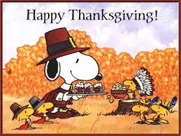happy thanksgiving snoopy thanksgiving and happy thanksgiving
