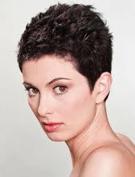 Sehr Kurze Damenfrisuren by 80 Besten Frisuren Bilder Auf Kurzes Haar Haare