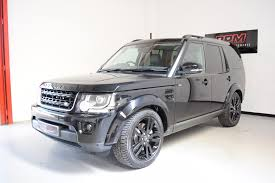 land rover discovery 4 2015 2015 land rover discovery 4 xs quality cars ukppm milton keynes