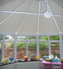 conservatory blinds roof roller blinds lichfield
