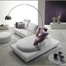 canapé contemporain design tissu collection de canapés cuir ou tissu contemporains design moderne