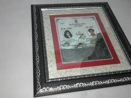 silver wedding cards silver wedding cards karol bagh new delhi
