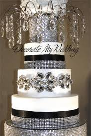 rhinestone cake 46 cake buckle buckle has flexibility so it will curve