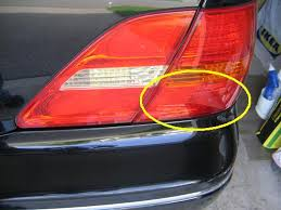 how to replace tail light bulb how to replace tail l bulb help please clublexus lexus