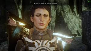 dragon age inqusition black hair okay the hair is a problem but good god the eyebrows dragonage