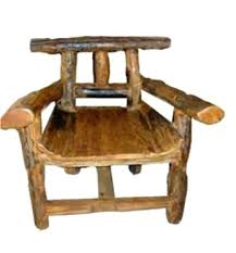 Reclaimed Wood Chairs Rustic Chair Givgiv