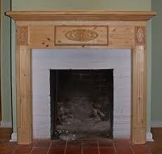 diy fireplace mantel duckweed gardening