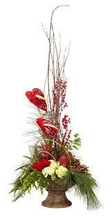 357 best 12 christmas arrangements images on pinterest