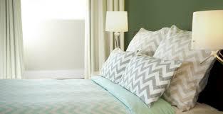 muri colorati da letto da letto verde la natura nella zona notte dalani e ora