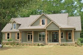 houses with big porches single story farmhouse style house plans 10 sweet looking home