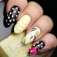 whats up nails regular zig zag tape u2013 daily charme