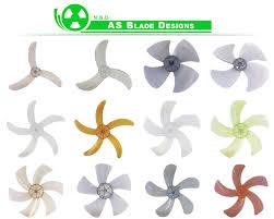electric motor fan plastic plastic fan parts electric motor fan blade electric fan parts
