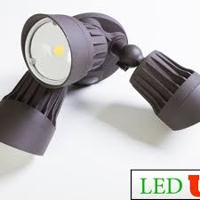 Defiant Security Light Review Install Outdoor Defiant Led Motion Security Light Youtube