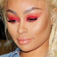 blac chyna u0027s makeup photos u0026 products steal her style