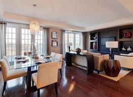 livingroom diningroom combo sofa table with ls living dining combo room mindful gray living