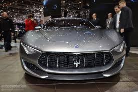 maserati alfieri maserati alfieri concept coupe u0027s design explained autoevolution