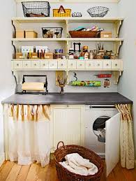 Laundry Room Shelves And Storage Laundry Room Shelves As Storage Home Interiors