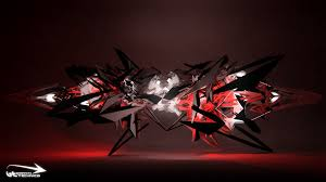 red graffiti wallpaper wallpapers browse