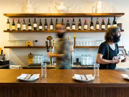 best restaurants in austin where countertop seating is better than