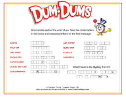 unscramble the letters free printables for kids