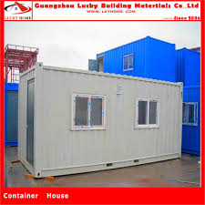 factory price fast food container shop modular shipping container