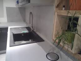 beton ciré mur cuisine béton ciré murs cuisine et wc étage m aub s construction