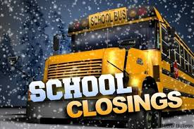 bethel schools will be closed thursday february 9th due to snow