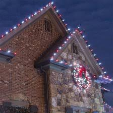 how to hang icicle lights delightful how to hang christmas lights on house 3 icicle lights