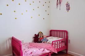 crystal rose a jenny lind toddler bed for only 99