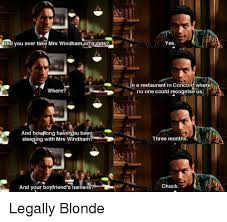 Legally Blonde Meme - 25 best memes about legally blonde legally blonde memes