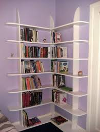Espresso Corner Bookshelf Espresso Corner Bookshelf Corner Bookshelf For Small Houses