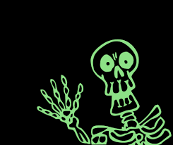 Animated Halloween Skeleton by Skeleton Hand Cliparts Free Download Clip Art Free Clip Art