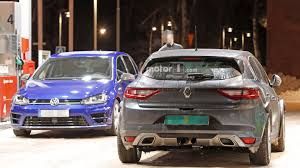 2018 renault megane rs might get awd here u0027s why