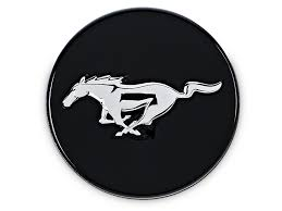 mustang center caps ford performance mustang running pony center cap m 1096 o 15 17