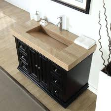 48 single sink vanity with backsplash 48 inch single sink vanity furniture inch white vanity single sink