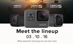 Gopro Rm Rumours Gopro Hero5 Family Priced In Malaysia From Rm 1399