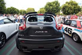 nissan leaf nismo body kit best of show september cars u0026 coffee drivingline