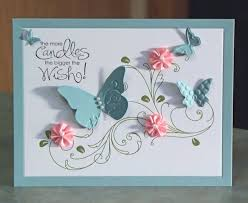 Handmade Cards Design 108 Best Cards And Invitations Images On Pinterest Cards Design