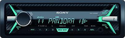 amazon car stereo black friday amazon com sony cdxg3100up cd single with mega bass dynamic