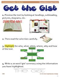 e learning strategy template level 2 explicitly teaching reading and learning strategies nbss