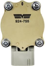 lexus warning light afs off amazon com dorman 924755 headlight sensor automotive