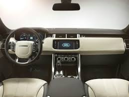 land rover 2007 interior 2015 land rover range rover sport price photos reviews u0026 features