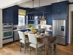 kitchen room vintage kitchen design l shaped black oak finish